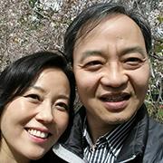 Sean & Naomi Han