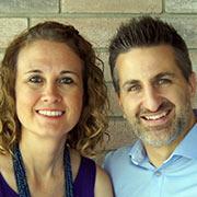 David and Beth Pocta